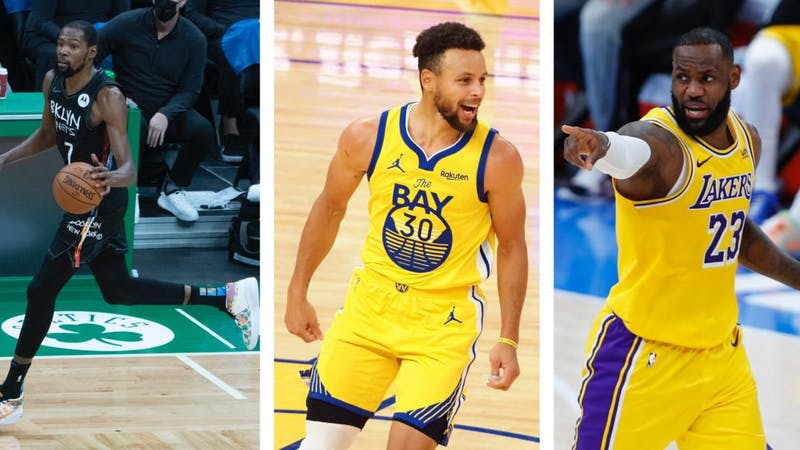 List of top ten richest basketball player in the world in 2021