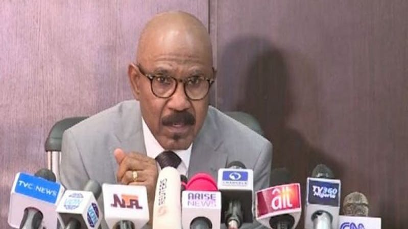 The minister of Health has stated that Nigerian government has not received Russician COVID-19 vaccine