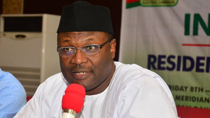 INEC to conduct fresh voter's registration in first quarter of 2021, INEC Chairman, Mahmood Yakubu says.