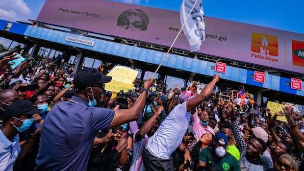 Nigeria set to ban twitter, demands $1 billion compensation from Jack Dorsey