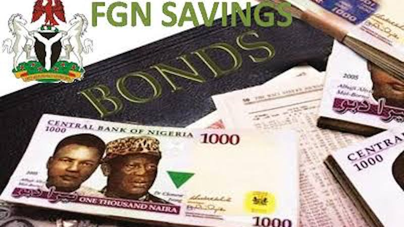 The Federal Government of Nigeria to auction bonds in August