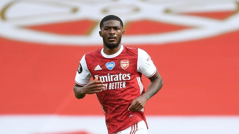 Ainsley Maitland-Niles is close to joining wolves with the club in advanced talks with Arsenal