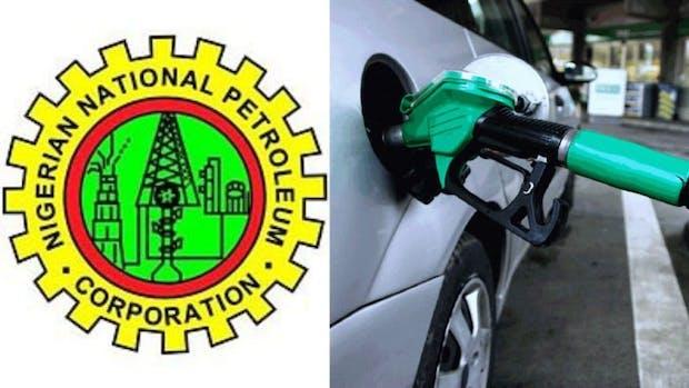 FG slashes down petrol price