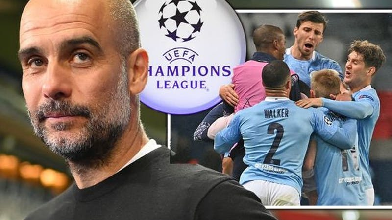 Manchester City's Pep Guardiola now believes in his team at the club more than ever before
