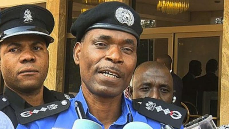 Acting-Inspector-General-of-Police-IGP, Mr-Mohammed-Adamu
