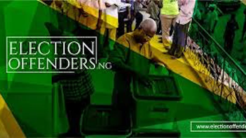 The United States government has restricted individuals who caused an act of violence in Kogi and Bayelsa state's election in 2019 from entering their country