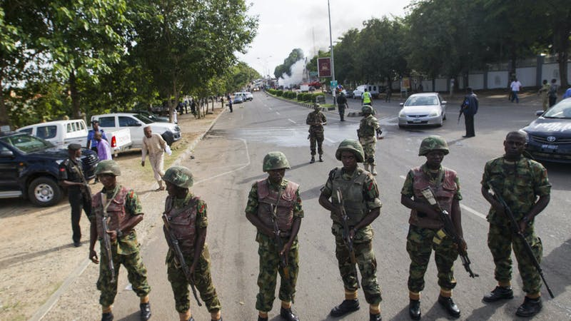Lekki shooting: Nigerian Army to appear before Lagos panel on Saturday