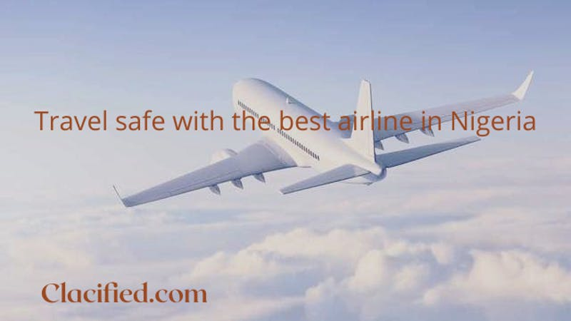 The top ten airlines you can fly within Nigeria