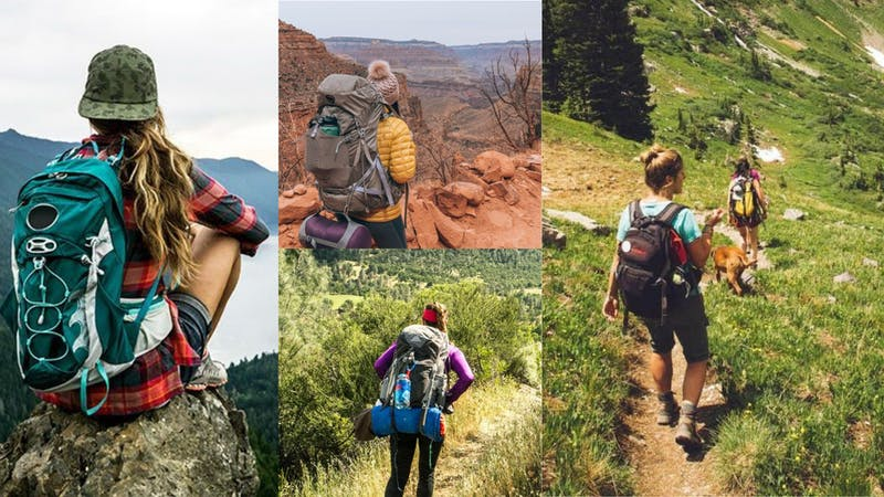 list of top best-hiking backpacks in the world