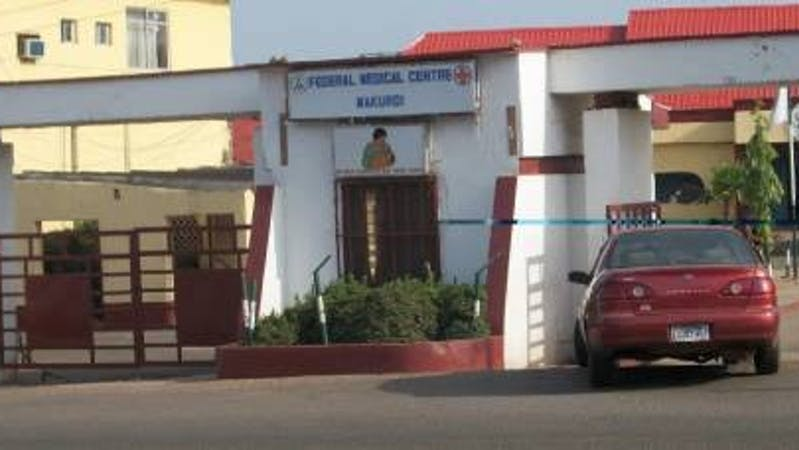 The Federal Medical Centre (FMC), Makurdi, Benue state