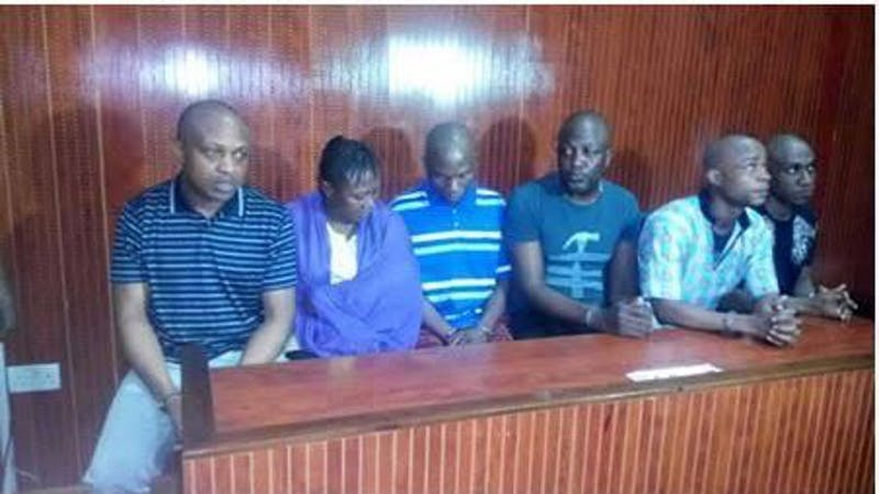 Lagos state court suspends the trial of Evans and others due to the ongoing EndSARS protest in the state