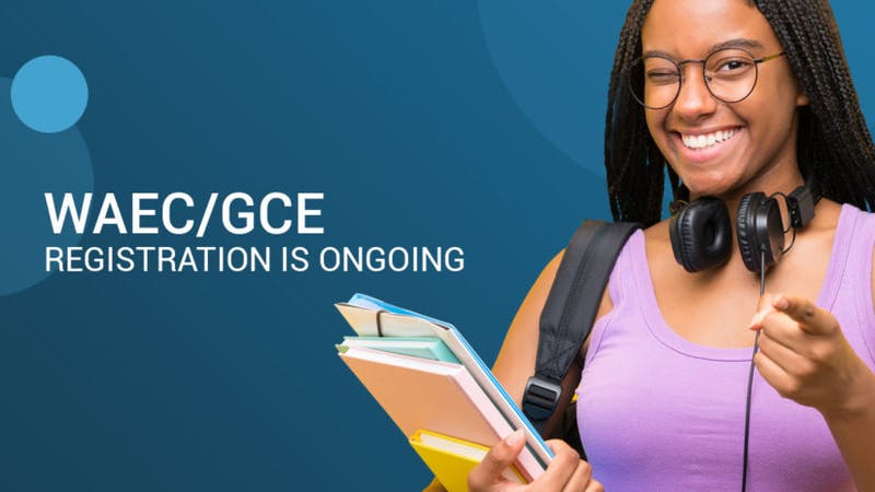 WEAC has extended its date for GCE registration