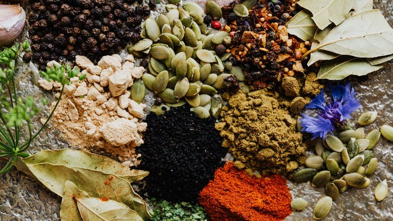 Scientifically proven herbs for weight loss: 10 best weight loss herbs/spices