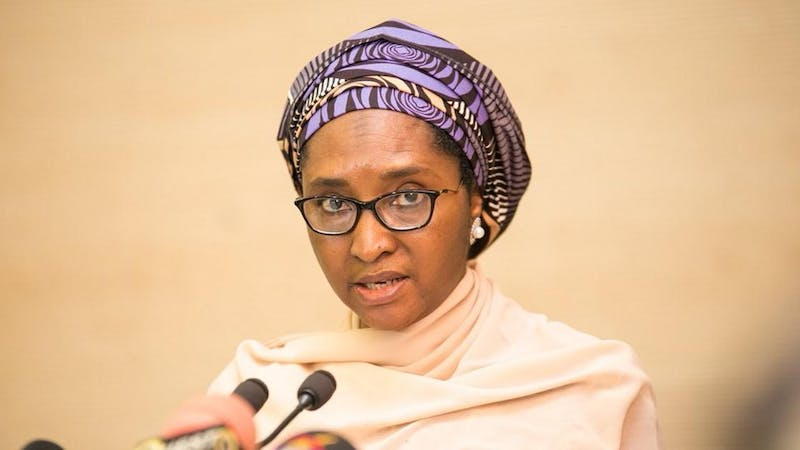 Zainab Ahmed, Nigeria's Minister of Finance says the FG will be accessing $750m world bank loan