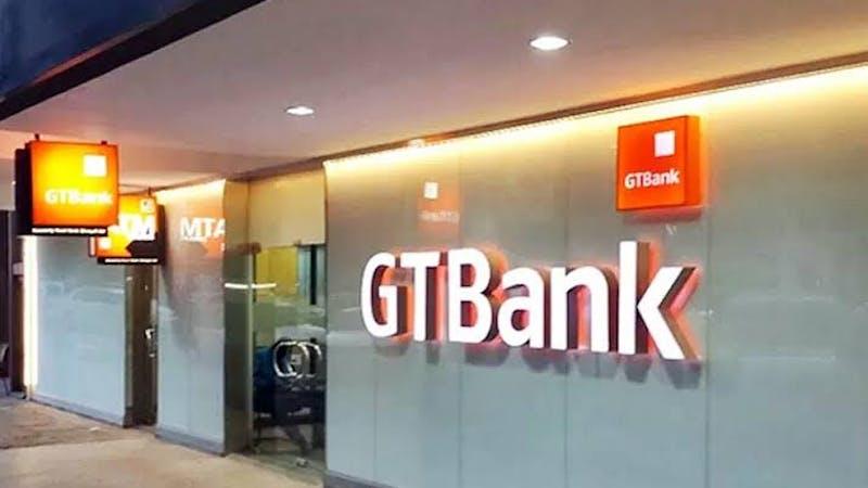 Guaranty Trust Bank (GTB) USSD code
