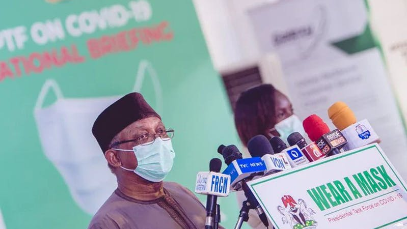 Nigeria minister of health reveals the cause of Kano death toll