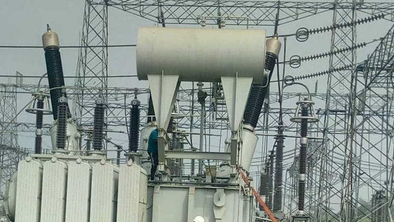 Electricity and power generation: Power grid