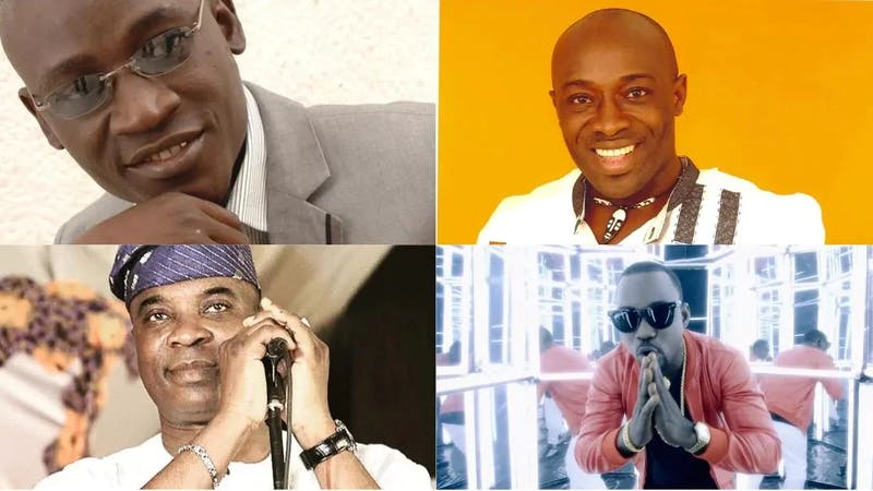 Top 10 richest Fuji Musicians In Nigeria and their net worth.