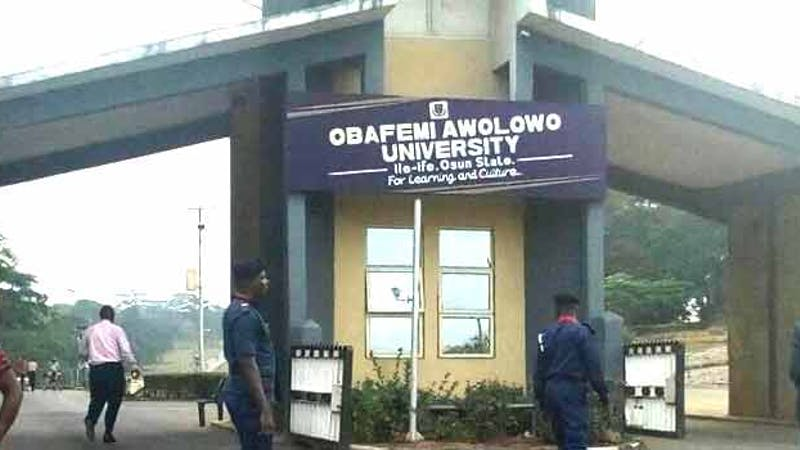 OAU 2020 Post-UTME cut-off mark, eligibility and registration details