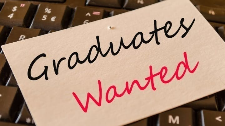 Top graduate trainee jobs you can see in Nigeria