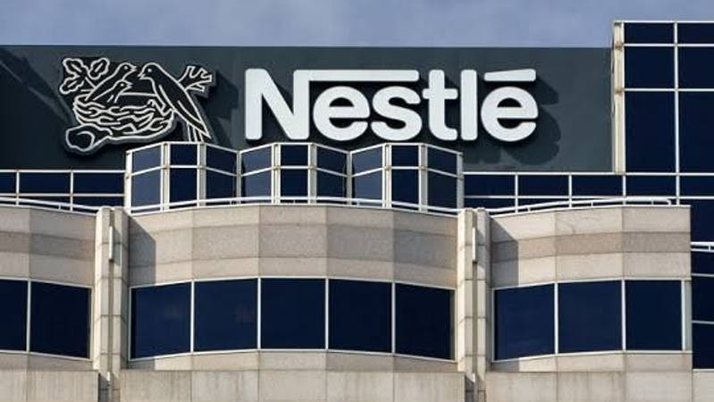 Nestle Nigeria Plc, a food manufacturing company that markets and distributes food products went back to borrowing in the second quarter of 2020 thus, increasing pressure from finance expenses.
