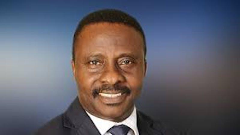 President Christian Association of Nigeria Rev. Olasupo Ayokunle