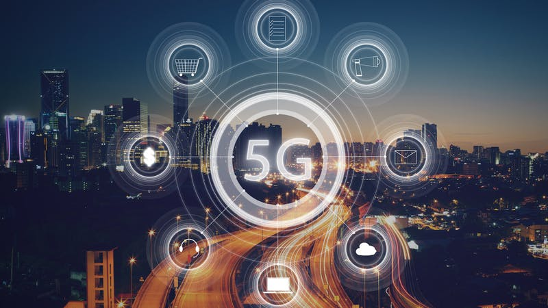 Deployment of 5G network in Nigeria: Consultations ongoing with stakeholders