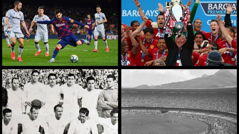 5 records in world football that may never be broken