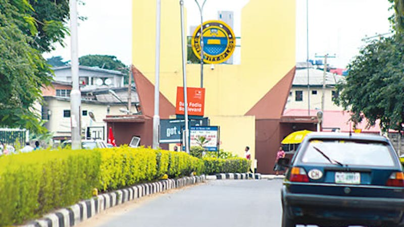 List of courses offered by University of Lagos, UNILAG