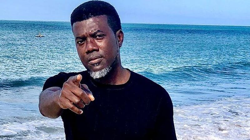 Reno Omokri, motivational speaker and activist who blasts Nigerians for contributing to disqualified BBNaija Erica