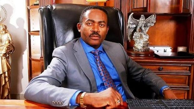 A United States of America-based medical doctor who is also aspiring to contest for the Anambra state gubernatorial election in 2021, Dr Godwin Maduka has said that he plans to build 21 universities in the state if elected the governor.