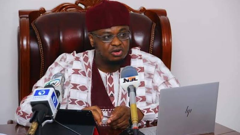 The Minister of Communications and Digital Economy, Isa Pantami said digital skills is the way to go even as Nigeria inaugurated the digital Nigeria portal and mobile app