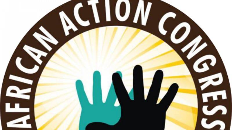 The African Action Congress