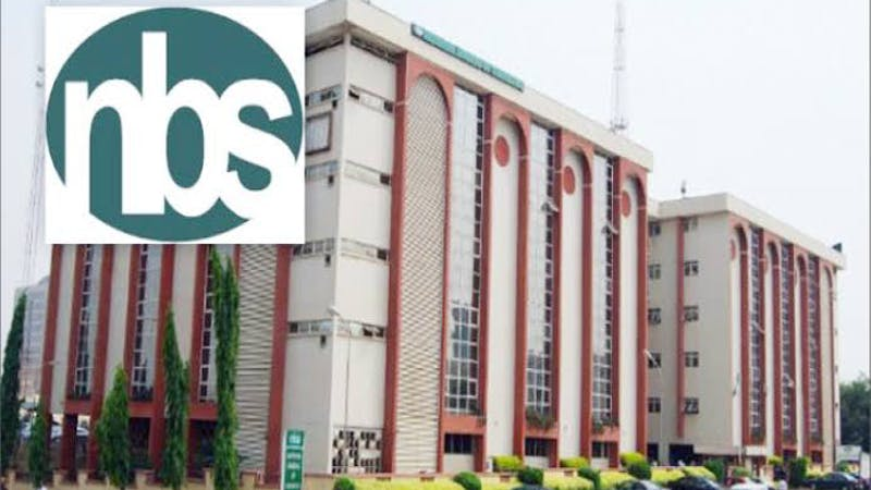 The National Bureau of Statistics has reported that a total of 31.41 per cent of goods imported into Nigeria are from China; thus, making Chinese products the top of the list of goods imported into Nigeria.