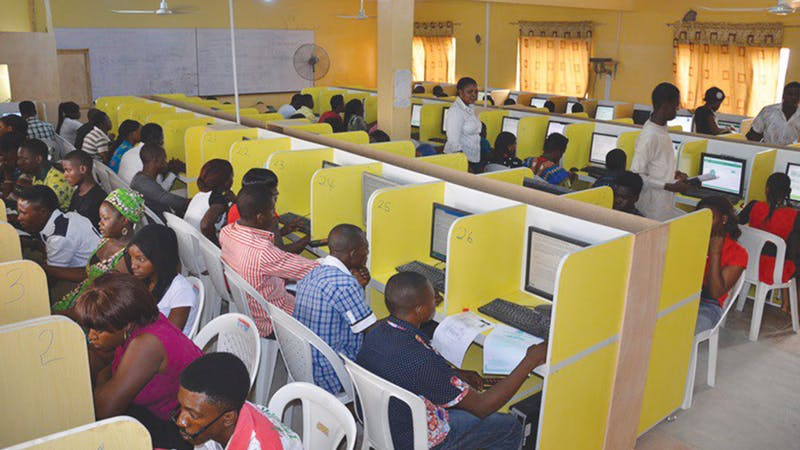 List of approved JAMB CBT registration centres in Bayelsa State