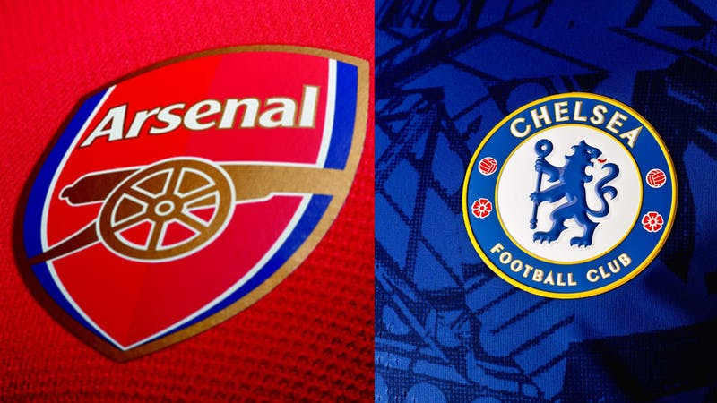 Complete analysis of Arsenal match against Chelsea on Sunday