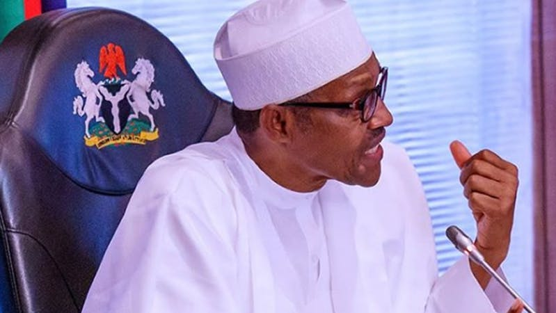 Nigerian political parties ask President Muhammadu Buhari, Buratai to resign over Lekki massacre
