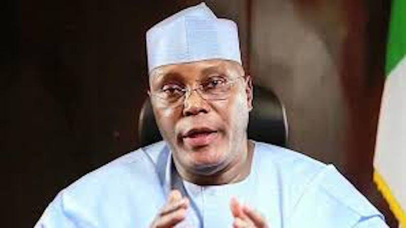 Atiku Abubakar has condemned the killing of EndSARS protesters at Lekki toll gate Lagos