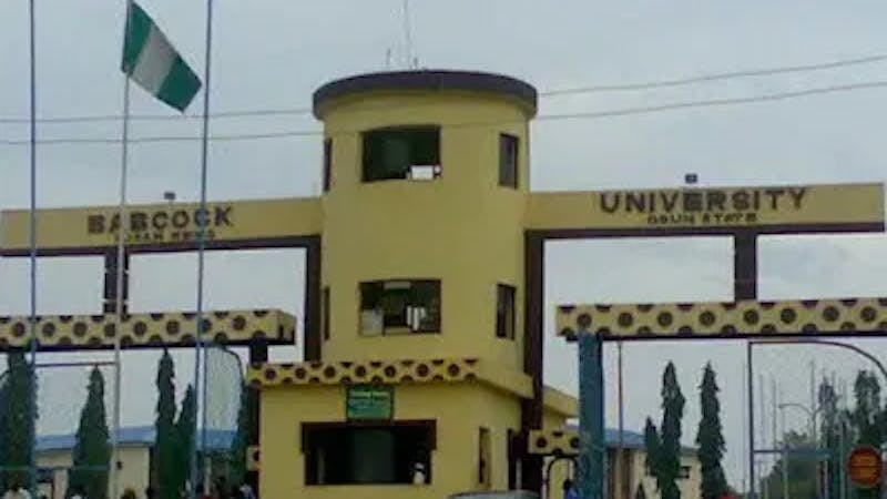 Babcock University charging students N25,000 for COVID-19 test ahead of her 2020/2021 academic session