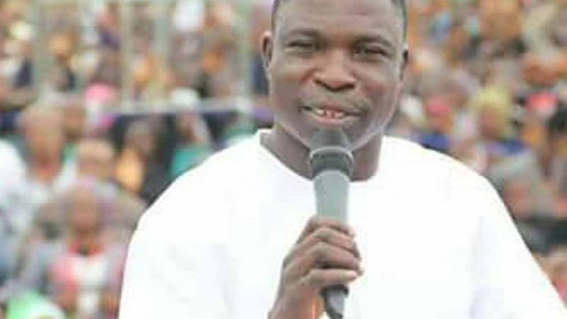Prophet Ezekiah Oladeji sends message of hope to Nigerians
