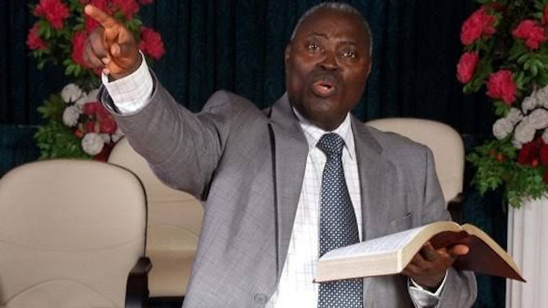 Nigerians blast Pastor Kumuyi the General Overseer of the Deeper Life Bible Churcg for not speaking out regarding the case of Don Davis who was allegedly abused sexually by senior students of the Deeper Life High School Akwa Ibom