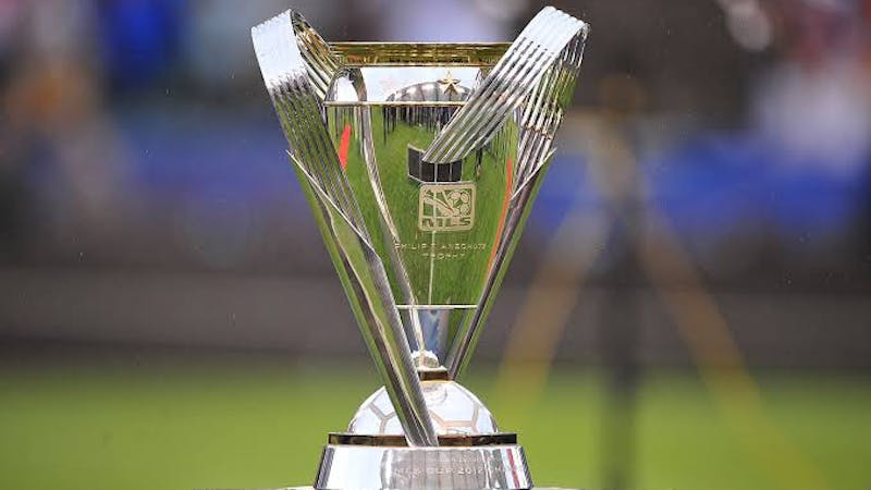 MLS to resume in a World Cup style