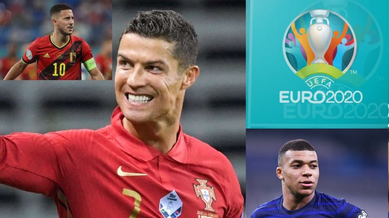 List of top richest players playing at the 2020 European Championship