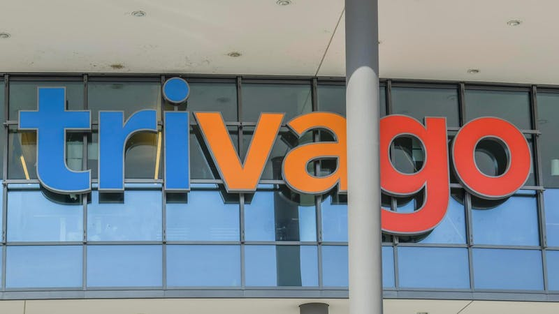 Trivago GmbH, a travel agency company, with Headquarters in Dusseldorf, Germany