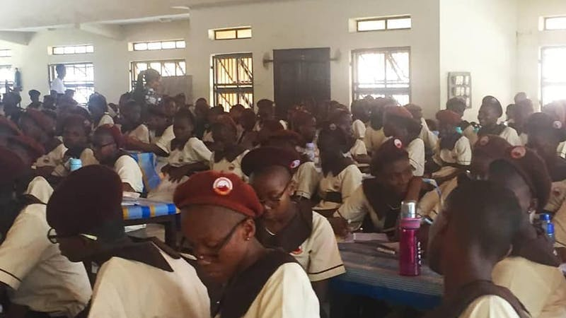 FG has held meeting with UNICEF on safe school reopening