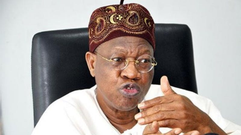 Minister of Information and Culture, Alhaji Lai Mohammed has stated that the Federal Government was satisfied with role played by security agencies during the EndSARS protest