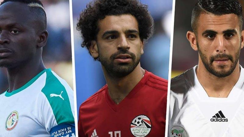 LIst of top ten richest footballers in Africa in 2021