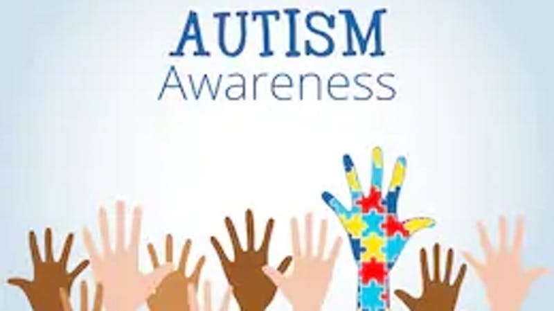 Autism spectrum disorder: Creating awareness for autism
