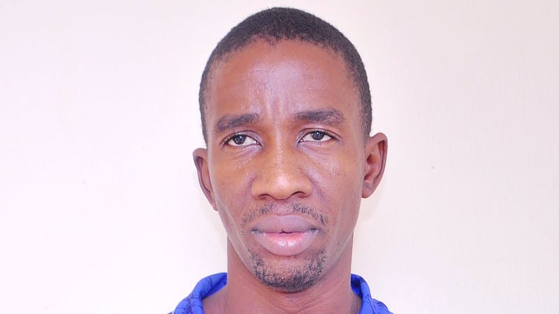 Borno State High Court sitting in Maiduguri has convicted and sentenced Allen Abel to a cumulative term of 125 years in prison.
