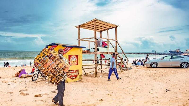 Best beaches in Lagos, Nigeria